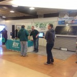 Eltz team at home show